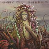 Steve Vai - Modern Primitive Cd1