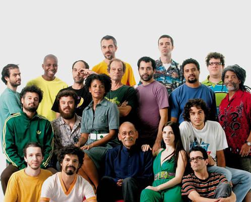 foto: 3 - Plebe Rude, Titãs, Gadú, Beth Carvalho fazem shows no Sesc. Aproveite