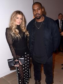 Eles estão causando com seus clipes: Fergie e Kanye West. Assista aqui