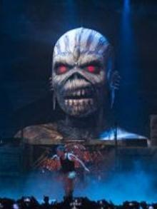 Iron Maiden: veja versões acústicas e de orquestras das músicas dos caras