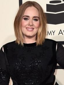 Adele trará sua turnê para o Brasil em abril de 2017