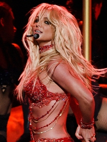 Britney Spears: vaza trecho de novo clipe e lyric vídeo de música