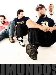 Raimundos gravará DVD acústico com Ivete e mais convidados. Confira