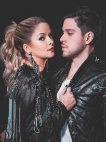 Maria Cecília e Rodolfo lançam a música inédita 'Depois da Briga'