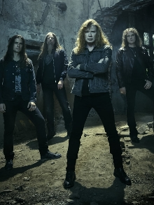 Megadeth libera clipe da música 'Post American World'. Assista aqui