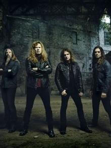 Megadeth se prepara para lançar cerveja