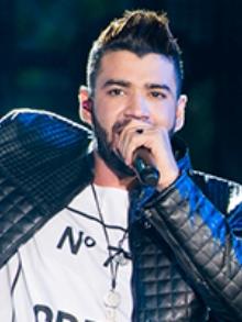 Novo DVD do cantor Gusttavo Lima, '50/50', chega às lojas