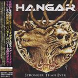 Hangar - Stronger Than Ever (Japanese Edition) Cd2