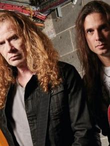 Megadeth já está fazendo shows no Brasil; Kiko posta vídeos bem legais