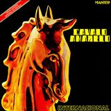 Novelas - Cavalo Amarelo Internacional