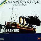 Novelas - Os Imigrantes
