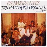 Novelas - Os Imigrantes Vol. Ii