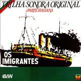 Novelas - Os Imigrantes Italiano