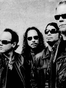 Metallica prepara documentário, ensaio e show para ver pela web