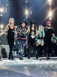 Show do Guns N' Roses no Rio de Janeiro já tem local definido