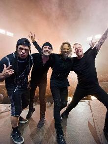 Metallica prepara disco e lança música inédita com clipe. Assista aqui