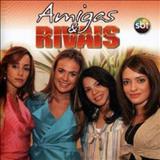 Novelas - Amigas & Rivais