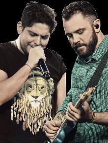 Jorge e Mateus liberam três vídeos de músicas de seu DVD. Assista aqui