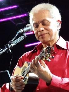 show Paulinho da ViolaBelo Horizonte/MG