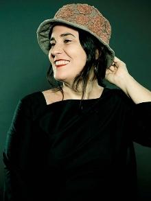 show Monica SalmasoSalvador/BA