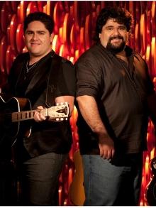 show César Menotti e FabianoParaguaçu/MG
