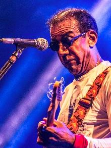 show Jorge Ben JorRio de Janeiro/RJ