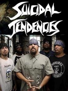 Suicidal Tendencies divulga música de novo álbum