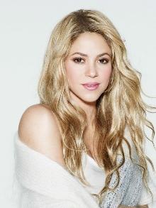 Shakira publica trecho de música inédita. Escute aqui