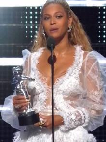 Beyoncé foi a grande vencedora do VMA. Veja aqui todos os premiados
