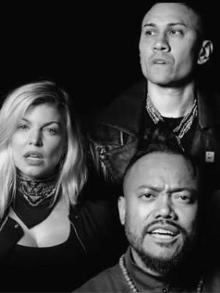 Black Eyed Peas relança clipe com participação de diversos famosos