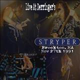 Stryper - Derringers, Brockton, MA 1991