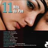 Melhores jovem pan  - Revista Da Pan Vol.04 - 11 Hits Da Pan