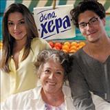 Novelas - Dona Xepa 2013