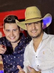 Bruno e Barretto está no topo das paradas com 'Tô Pouco me Lixando'