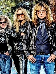 show WhitesnakeBelo Horizonte/MG
