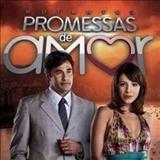 Novelas - Promessas De Amor