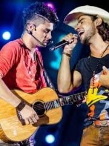 Munhoz e Mariano liberam clipe da inédita 'Pen Drive de Modão'