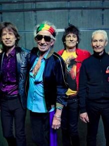 Rolling Stones lança disco de blues em dezembro. Veja capa e tracklist