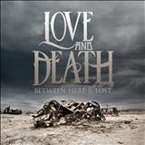 Brian Head Welch - Between Here And Lost (Love And Death)