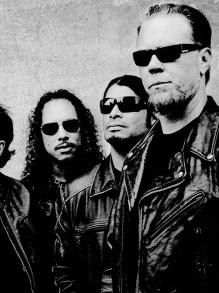 Lollapalooza: Metallica sábado e Strokes domigo. Veja line-up por dia