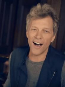 Bon Jovi libera clipe de 'Knockout', do novo disco. Assista aqui