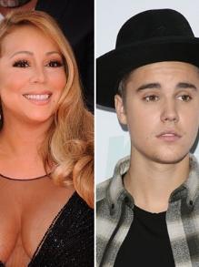 Mariah Carey cancela shows no Brasil e Justin Bieber confirma sua turnê