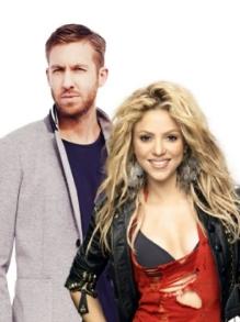 O fim de semana vai ter Shakira e Calvin Harris. Veja os lançamentos