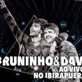 Bruninho E Davi - Bruninho e Davi - Ao Vivo No Ibirapuera