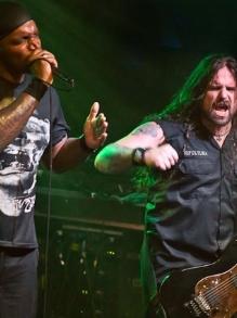 Sepultura libera música inédita, capa e tracklist do novo disco