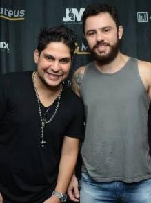 Jorge e Mateus libera vídeo do sucesso 'De Tanto te Querer'