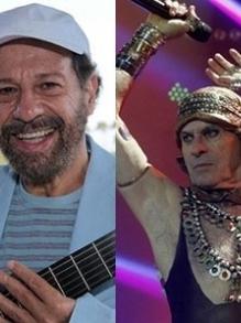 Festival instrumental Mimo tem João Bosco, Ney Matogrosso e mais