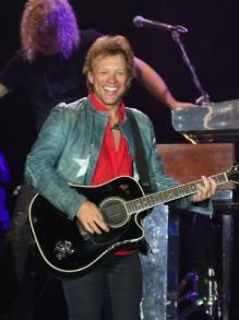 Bon Jovi no Rock in Rio? Parece que o contrato já está assinado