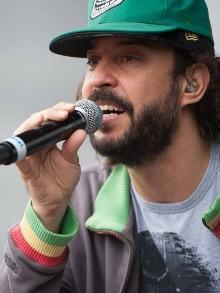 show Gabriel o Pensador - Toca do Leão - Sorocaba/SP - 12/11/2016Sorocaba/SP