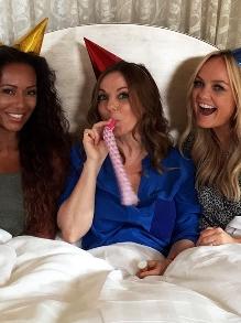 Sai novo single das Spice Girls que agora chama GEM. Confira tudo aqui
